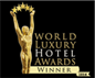 Luxury Hotel Award Nominee